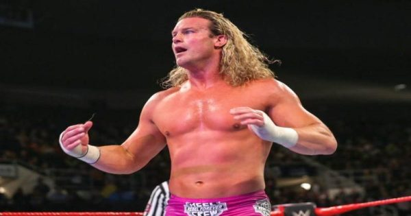 Dolph Ziggler Disappointed with WWE Production Team