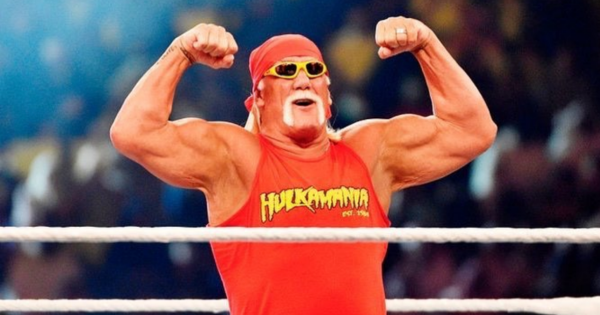 Hulk Hogan scheduled for Saudi Arabia pay-per-view
