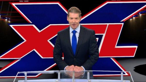 Vince McMahon's XFL Millions