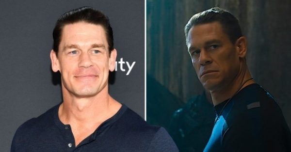John Cena Lands Role in the Fast and Furious 9