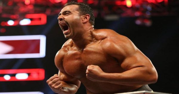 Rusev in contract dispute with WWE
