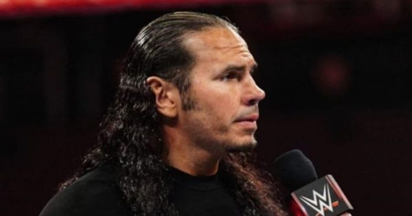 Matt Hardy WWE Contract Update, Jeff Hardy Injury Update