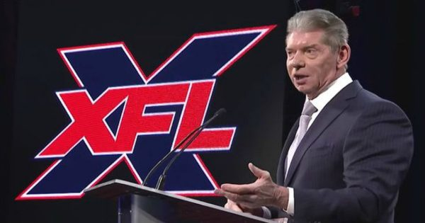 Vince McMahon missing SmackDown Live due to XFL Commitments?