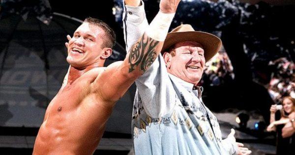 WWE's multiple wrestling generations