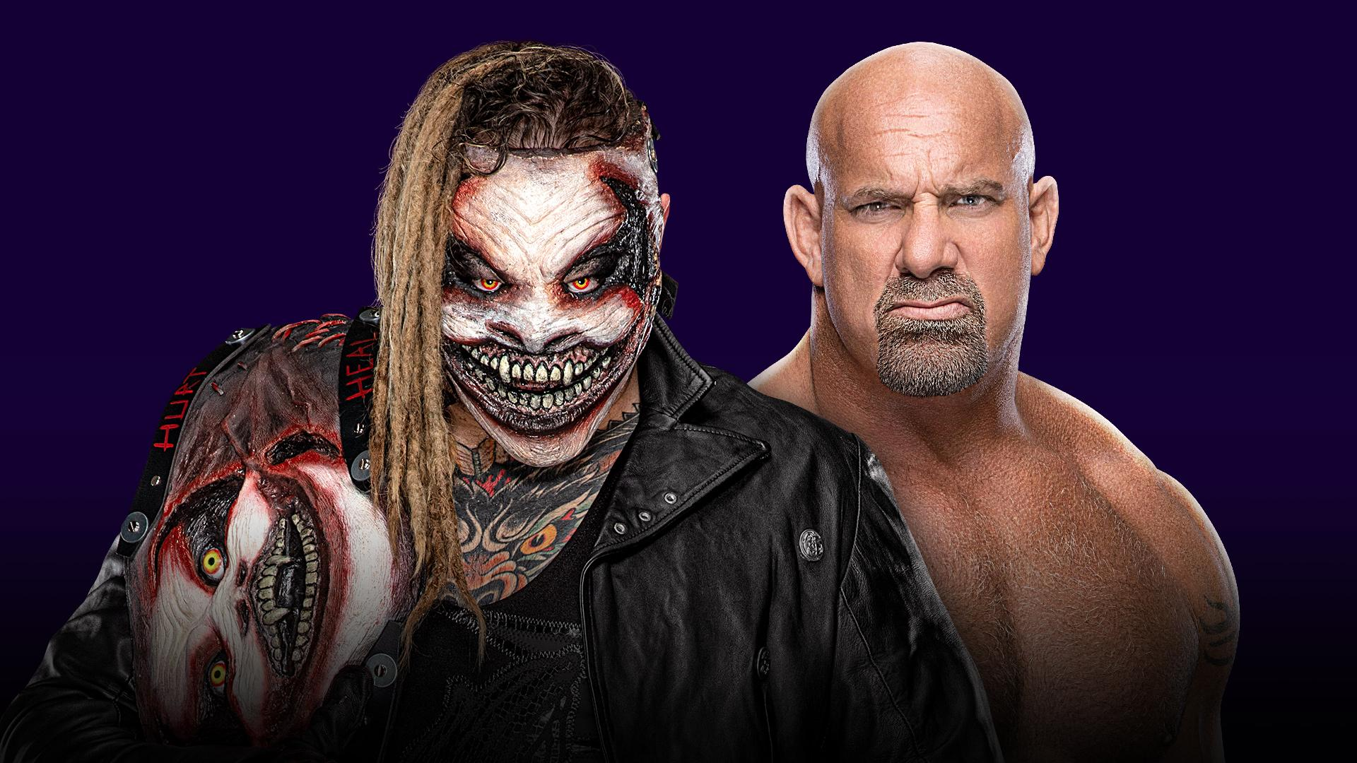 More Goldberg Matches Coming
