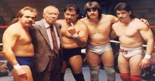 The Guerrero Family