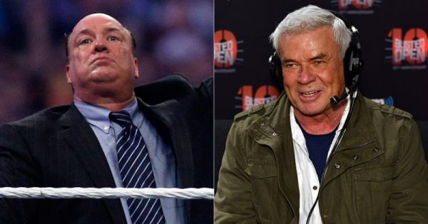 Eric Bischoff's claim about Raw manager Paul Heyman