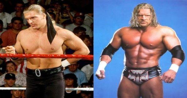 Triple H transformation