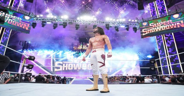 WWE wrestlers don't want saudi arabia matches