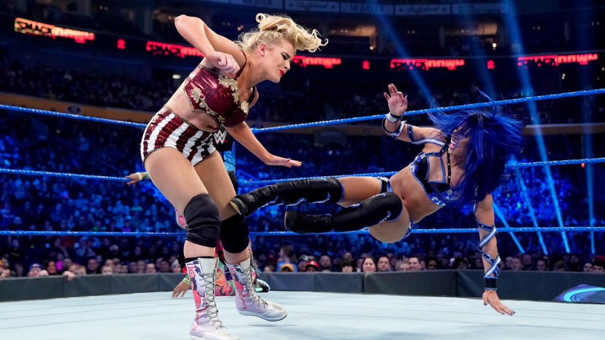 WWE Nearly Changed WrestleMania Match