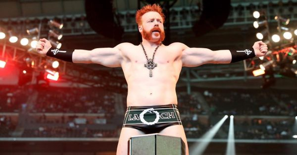 Sheamus Claims New Talent Is Getting Less Advice