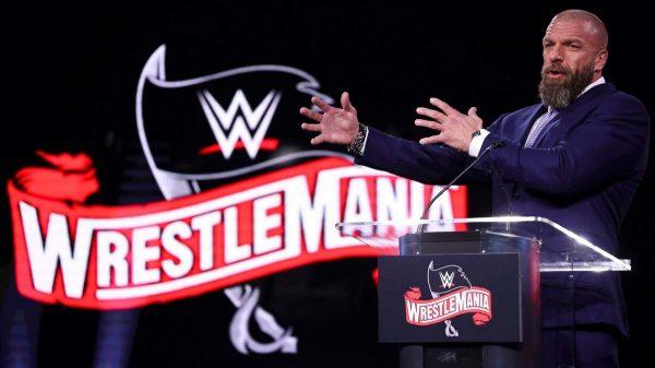 WrestleMania 36's Status Over Coronavirus