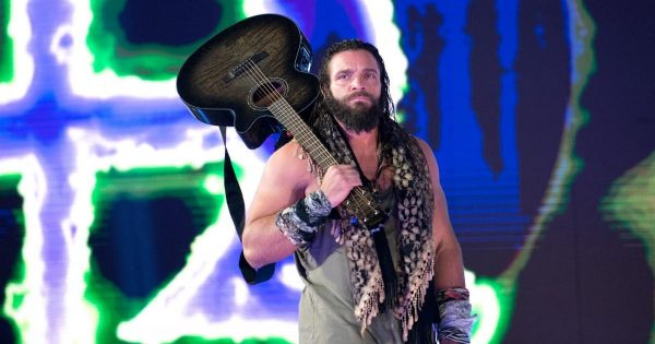 Elias Is Begging World Wrestling Entertainment for an opportunity