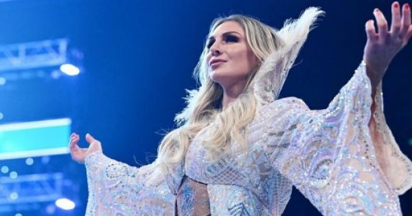 Charlotte Flair hits back at bullies