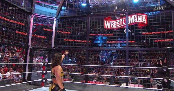 WWE should not use playbacks