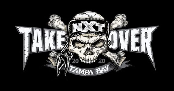 NXT Takeover Tampa
