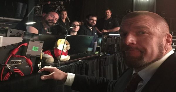 Rusev Gives 20K to out of work WWE employees