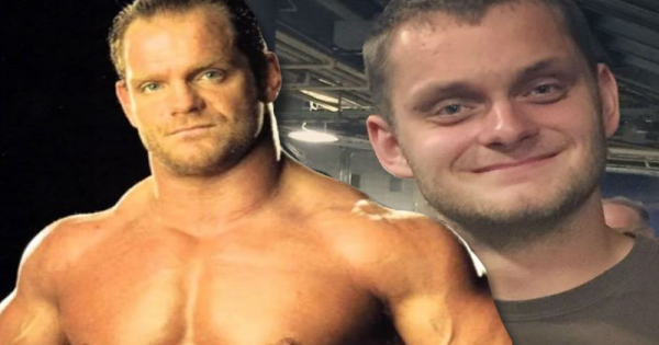 David Benoit Speaks Out About His Father Chris Benoit