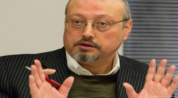 Jamal Khasshoggi