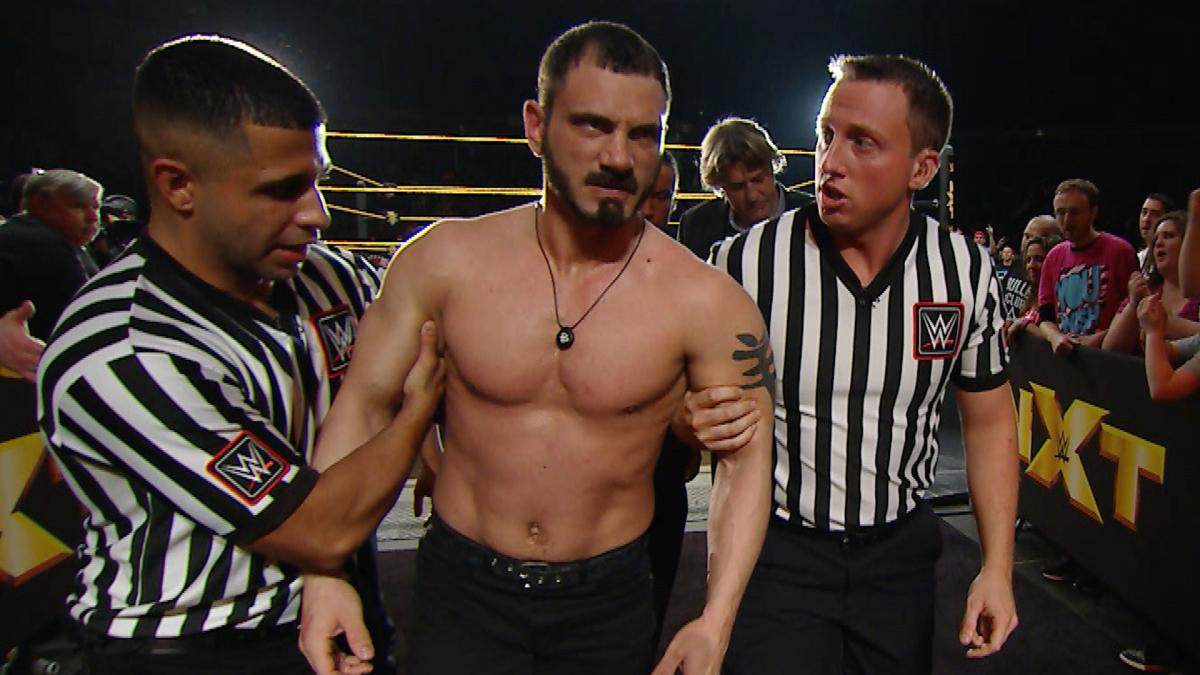 Latest on Austin Aries Impact Status + Elite Turn Down ROH Contracts?