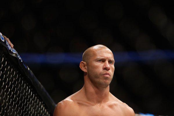 Donald Cerrone UFC FN 132