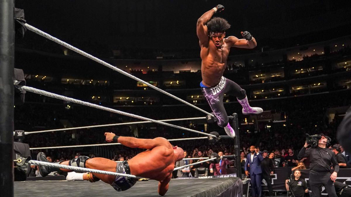 NXT Takeover: WarGames Report Card