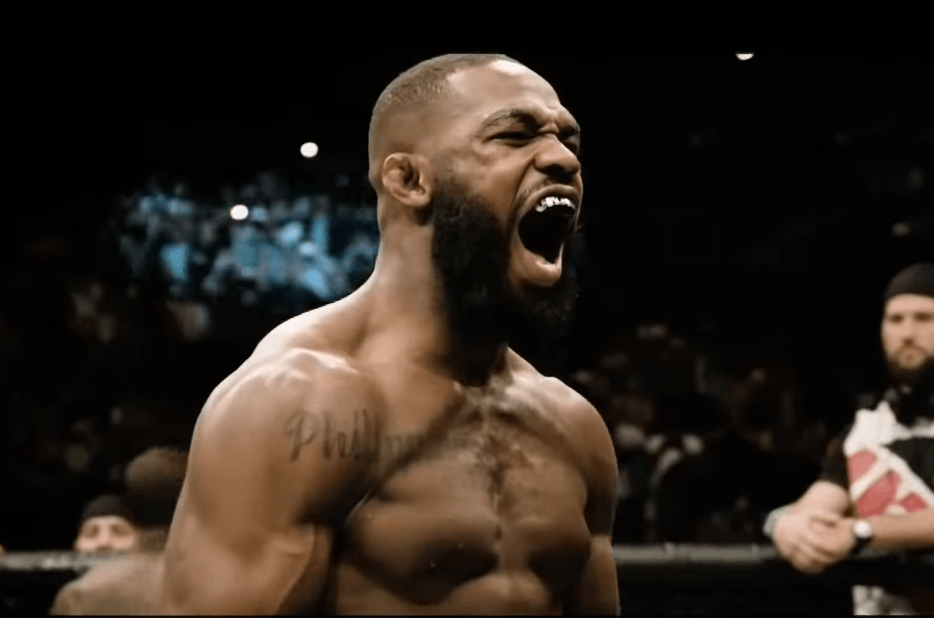 So Jon Jones And Thiago Santos Have Reportedly Agreed to Fight, Amanda Nunes vs. Holly Holm Also Planned