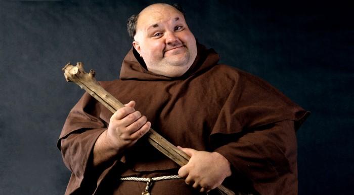 Friar Ferguson