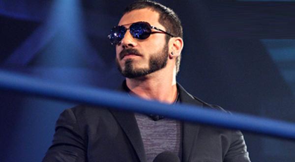 Austin Aries WWE