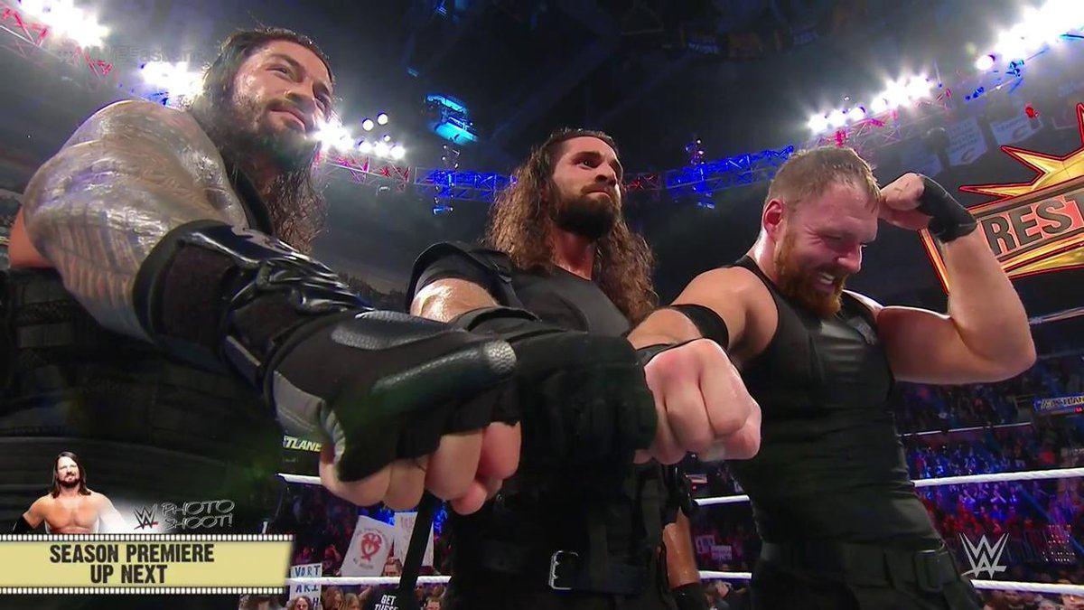 WWE Fastlane 2019 Report Card