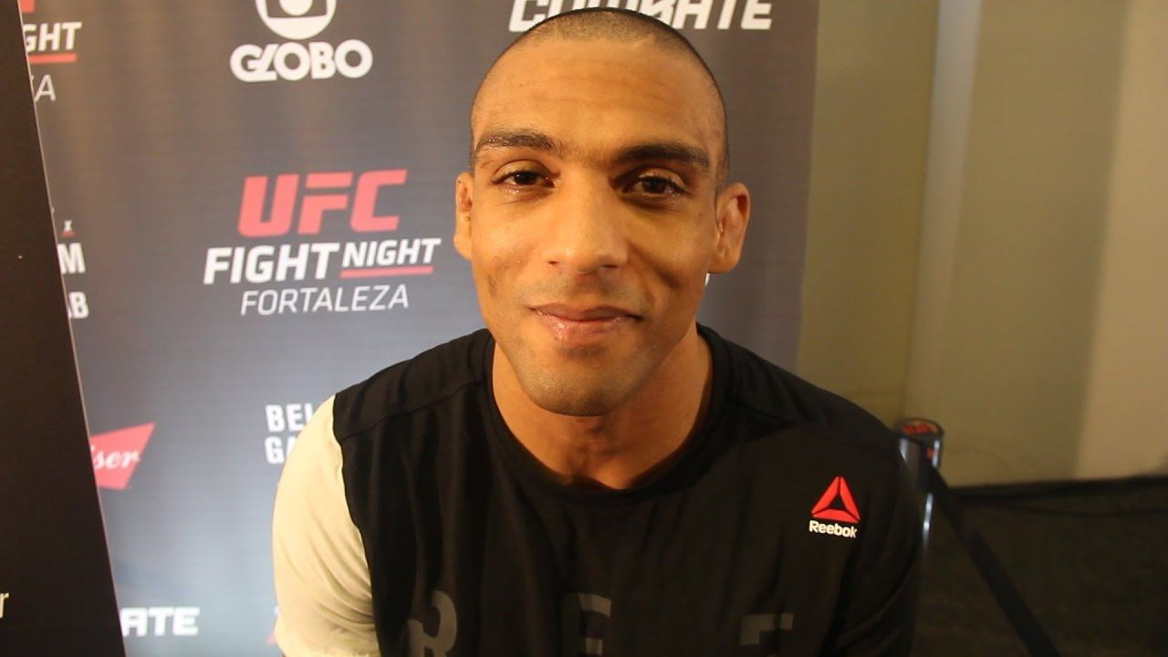 UFC On ESPN 2 Primer: Edson Barboza Vs. Beneil Dariush