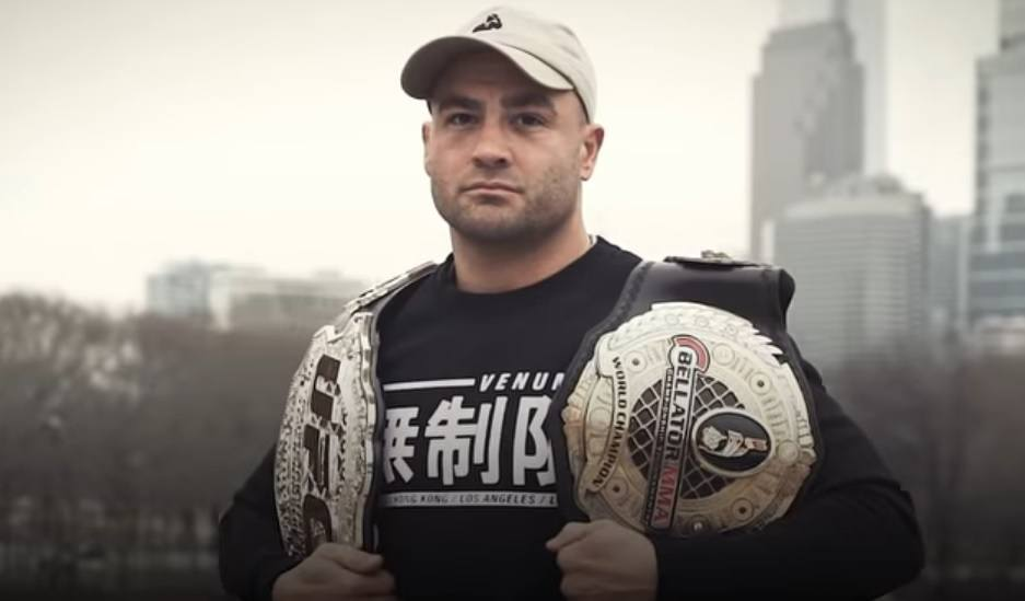 "ONE ""A New Era"" Primer: Eddie Alvarez Reflects on Fighting in Japan, Winning Dream's GP"