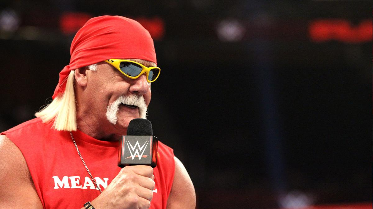 See Hulk Hogan Training In The Gym + Chris Jericho Possibly Injured?