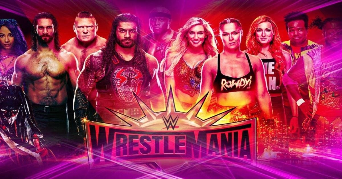Wrestlemania predictions