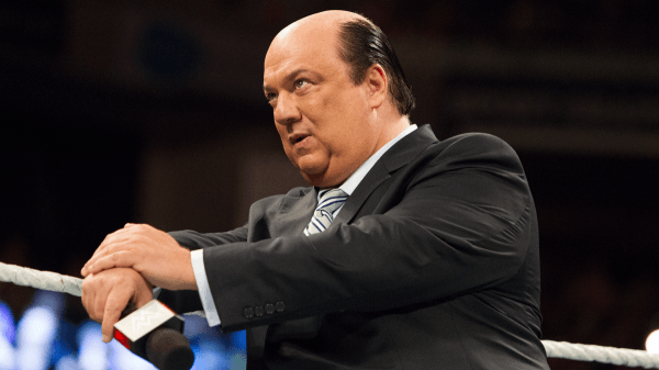 Possible Paul Heyman Draft Picks + New Program For Becky Lynch?