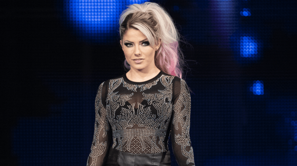 Alexa Bliss Pulled From MITB