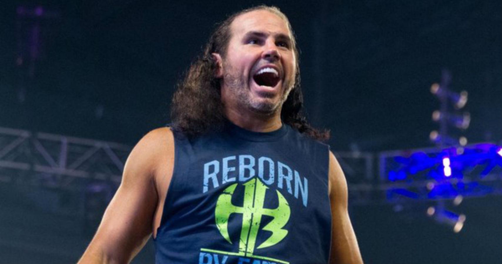 Matt Hardy To AEW Once WWE Run Ends? + Mustafa Ali Reveals Possible Hate