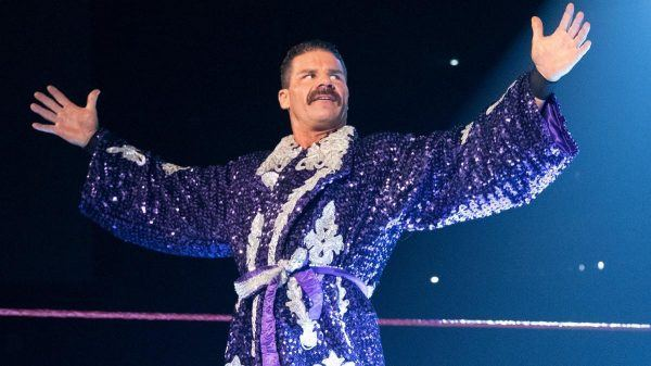 robert roode returning soon
