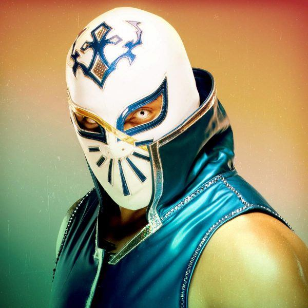 Sin Cara WWE