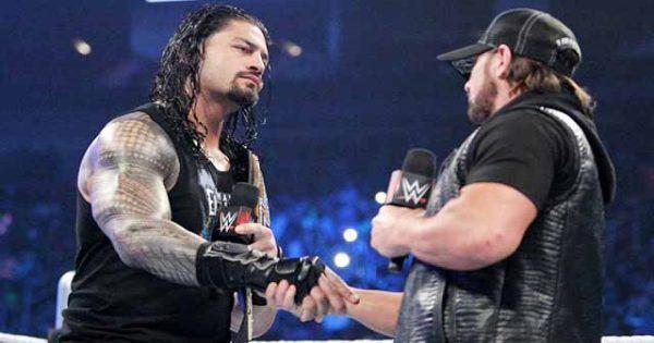 WWE Wildcard Rule