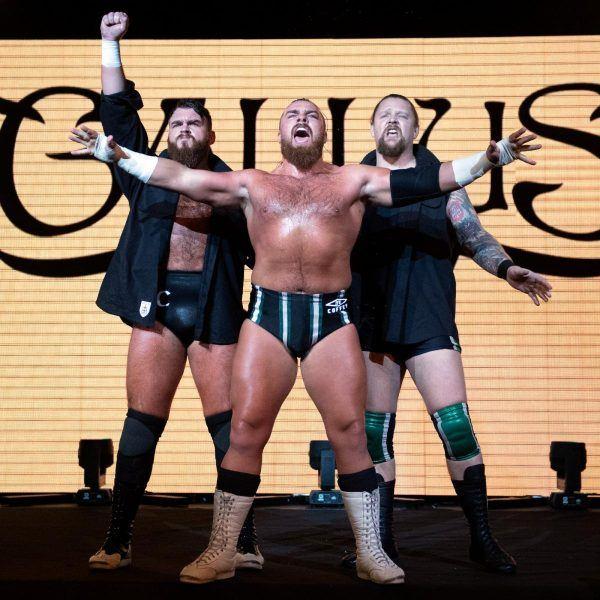 WWE UK NXT