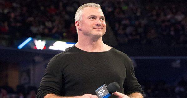 Shane McMahon RAW Writer