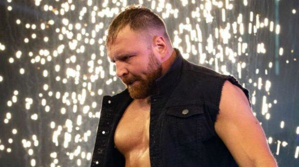 Jon Moxley's AEW Contract + Would Goldberg Wrestle Again?