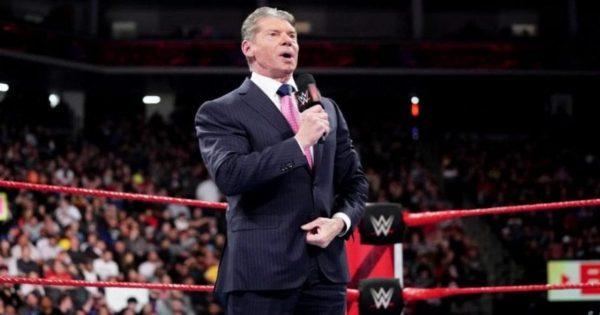 WrestleMania 36 Matches Nixed