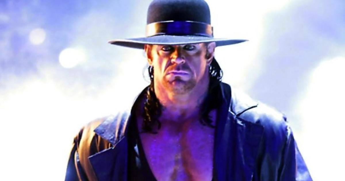 what next for undertaker