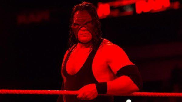 Kane's WWE Future