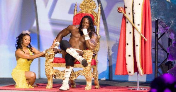 King of the Ring Booker T