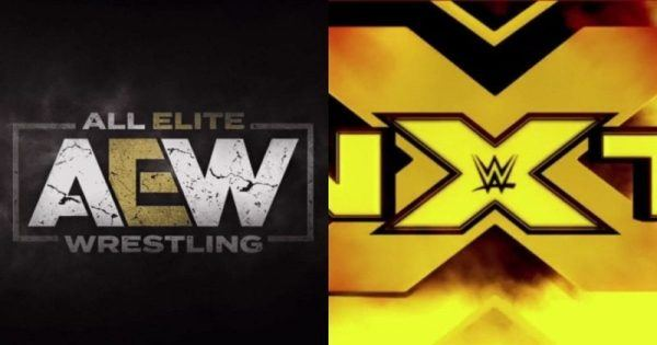 NXT and AEW
