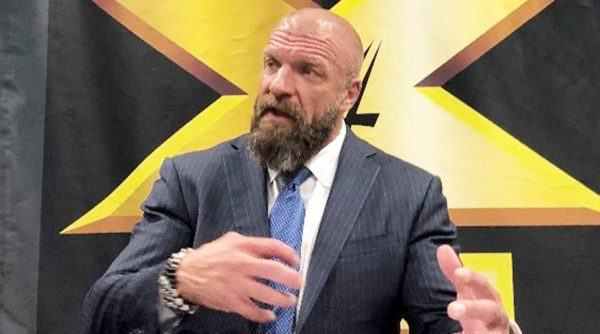 Triple H's NXT Role Moving Forward + Vince McMahon Stepping Away?