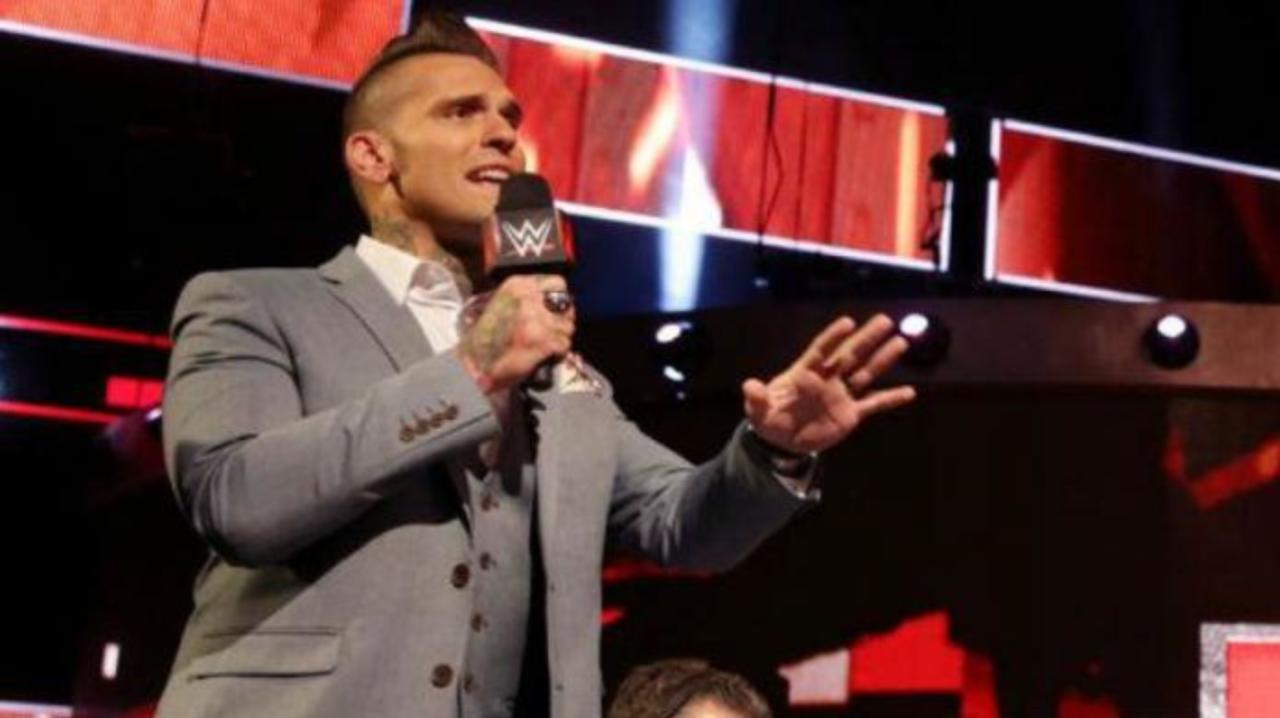 Corey Graves' Commentary Future